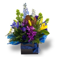 Florist Choice  - Bright Box