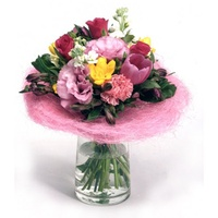 Pink & Pastels Pixie Posy!