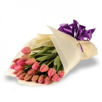 Tulip Bouquet in Pink