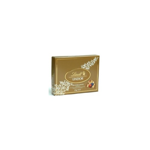Lindt Lindor Chocolates (150gm)